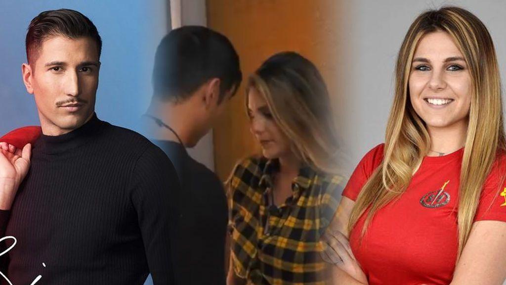 """Gianmarco califica a Ivana de """"parásito"""" y vuelve a desmentirla: las claves de su tensa relación"""