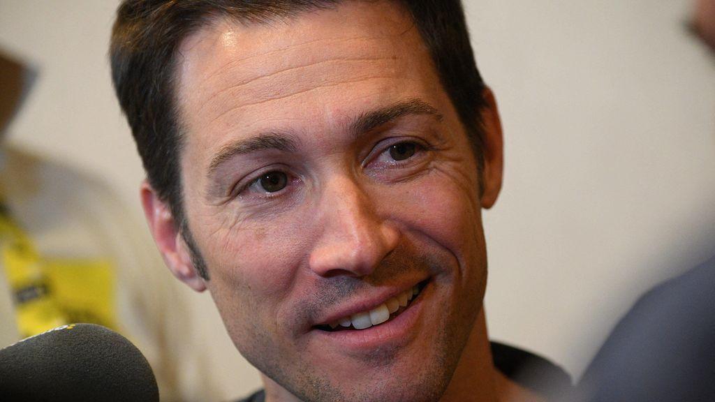 Fallece Nicolas Portal, exciclista y director del Ineos, tras un paro cardíaco a los 40 años