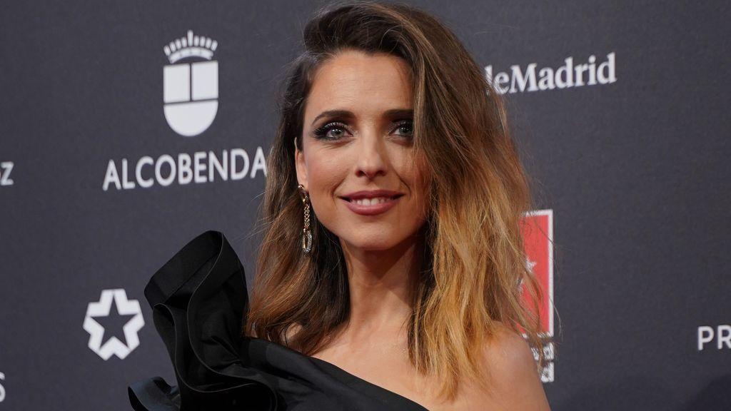 El acertado discurso feminista de Leticia Dolera en los Premios Feroz.