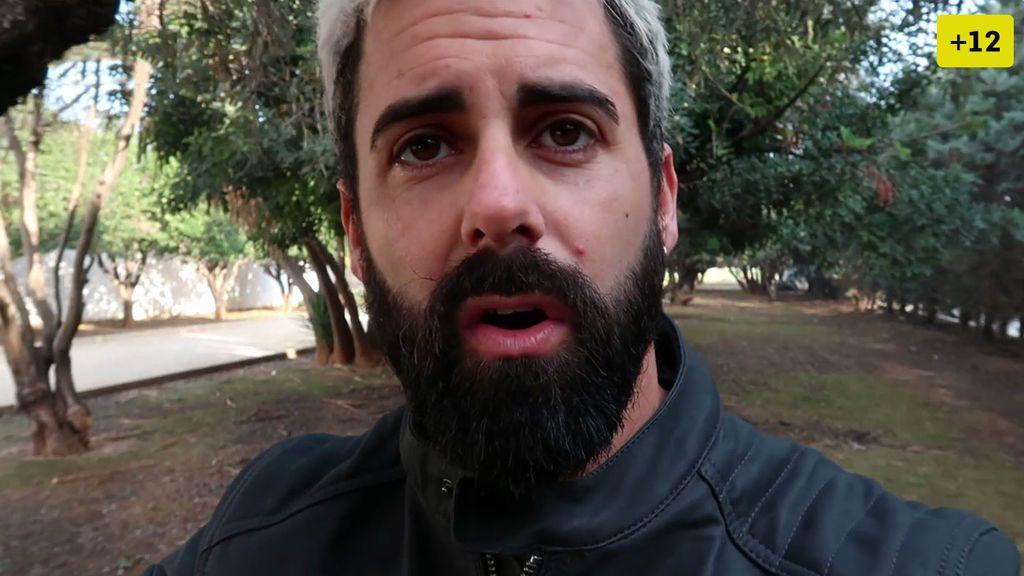 Jonathan quiere que Yoli deje el canal y Alejandra carga contra él (1/2)