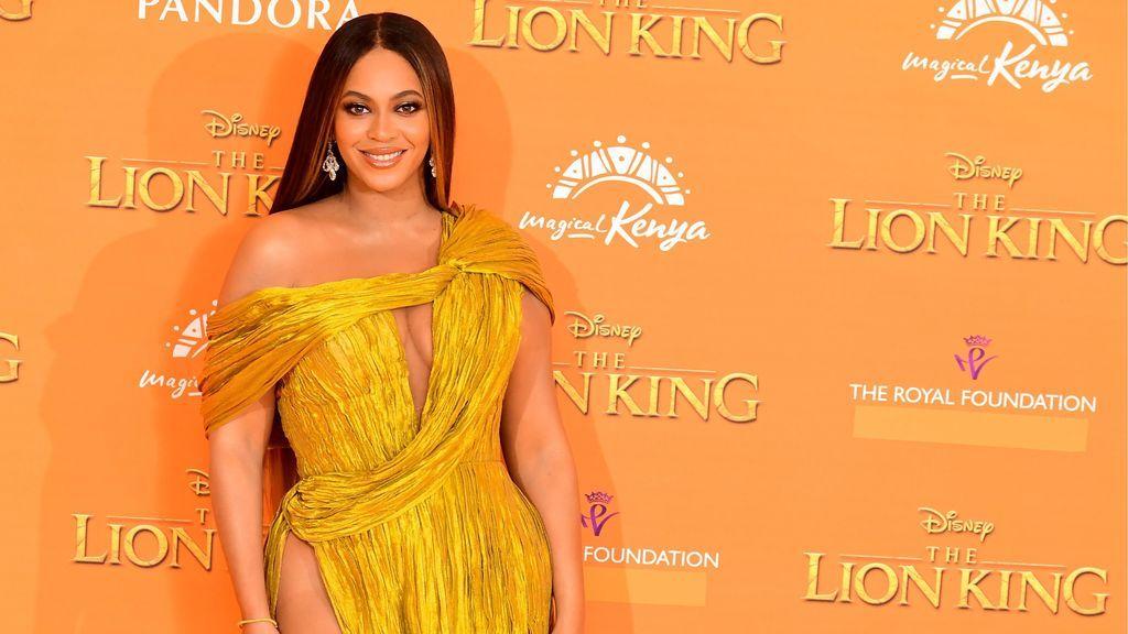 Beyoncé dio una entrevista reveladora para la revista americana 'Elle'.