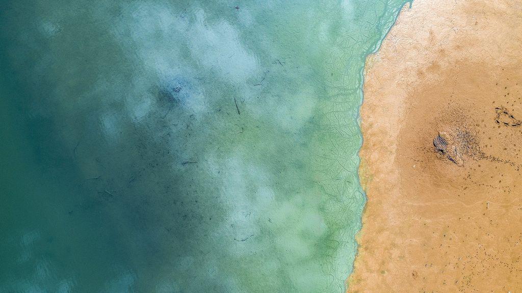 Los científicos advierten: la mitad de las playas de arena del mundo desaparecerán para el 2100