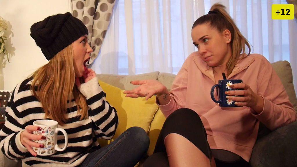Jonathan quiere que Yoli deje el canal y Alejandra carga contra él (2/2)