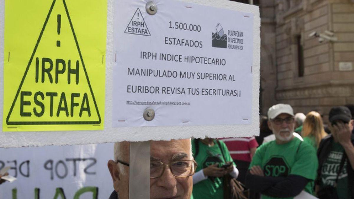 Hipotecas con IRPH: el TJUE abre la puerta a miles de reclamaciones si su comercialización no fue transparente