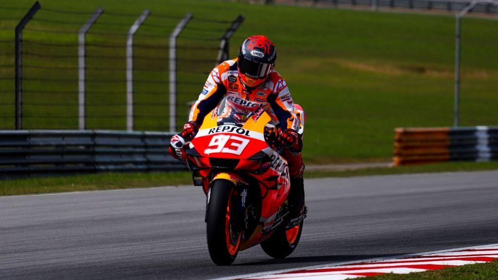 Calendario MotoGP 2020: las 20 carreras hacia el título