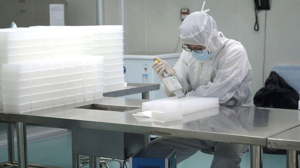 PharmaMar se dispara en Bolsa tras anunciar la investigación de un tratamiento para el coronavirus