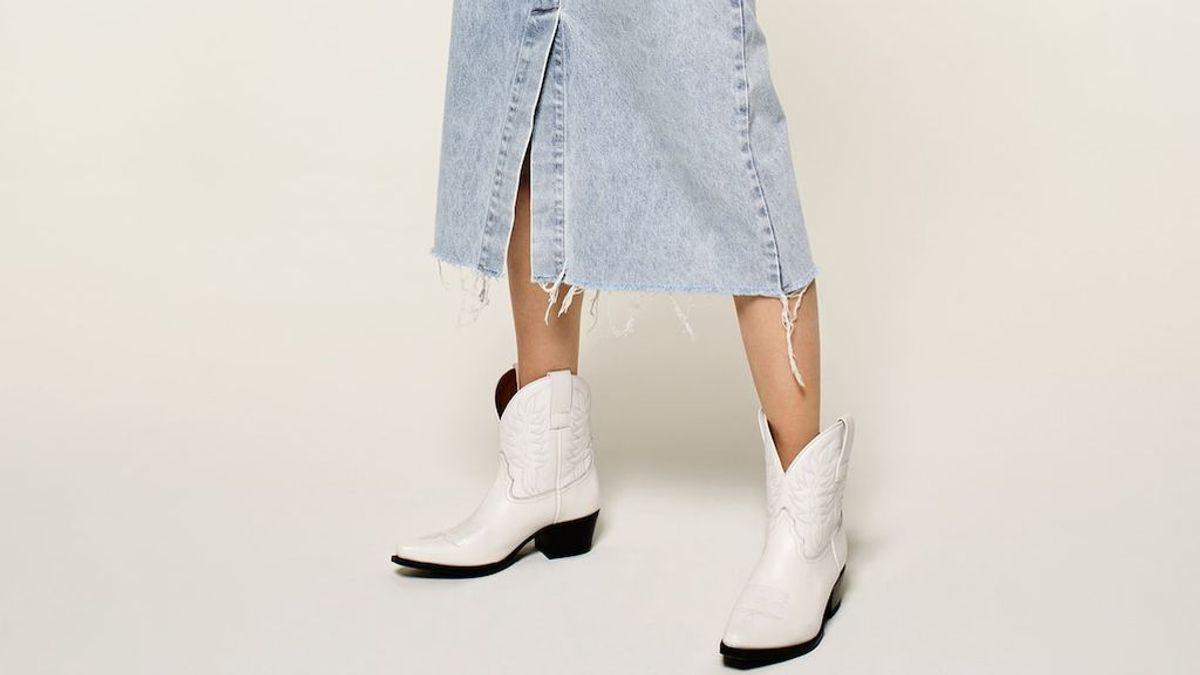 Los zapatos que vas a querer llevar esta primavera