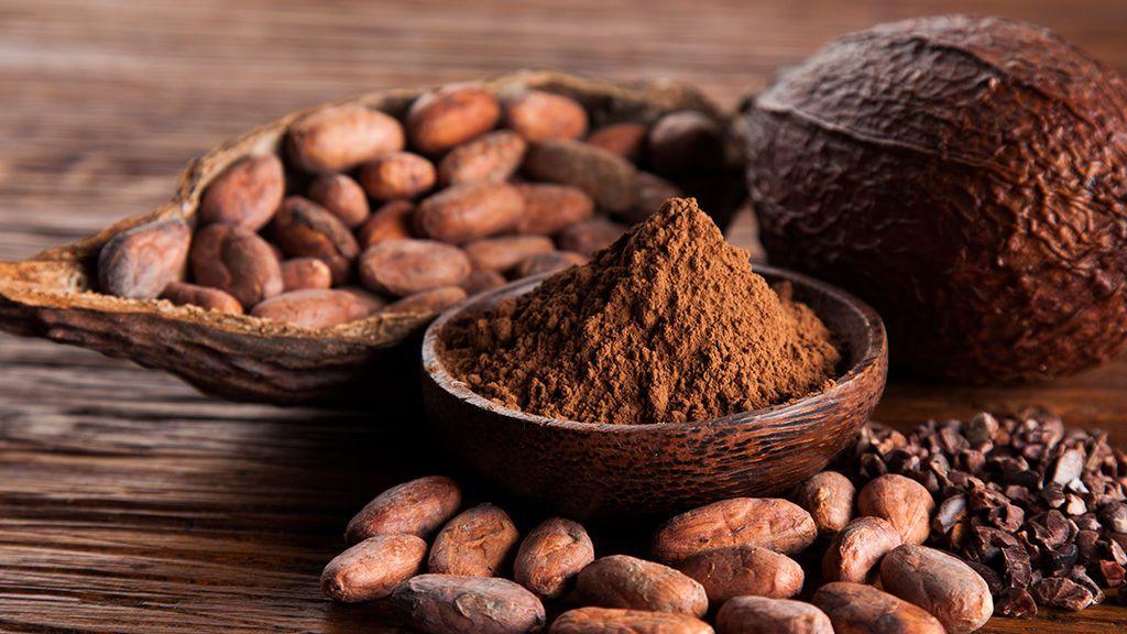 Los beneficios que aporta el cacao