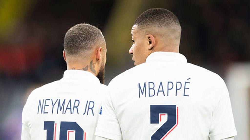"""El PSG prohibirá a Neymar y a Mbappé ir a los Juegos Olímpicos pese a su insistencia: """"Será complicado para ellos"""""""
