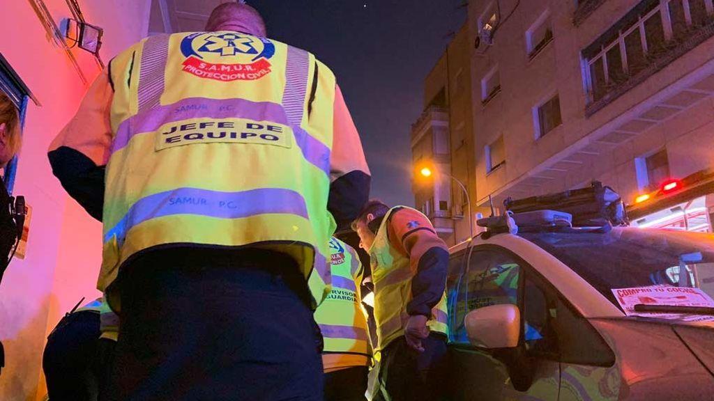 Se entrega en Albacete el presunto asesino de la mujer tiroteada en Madrid