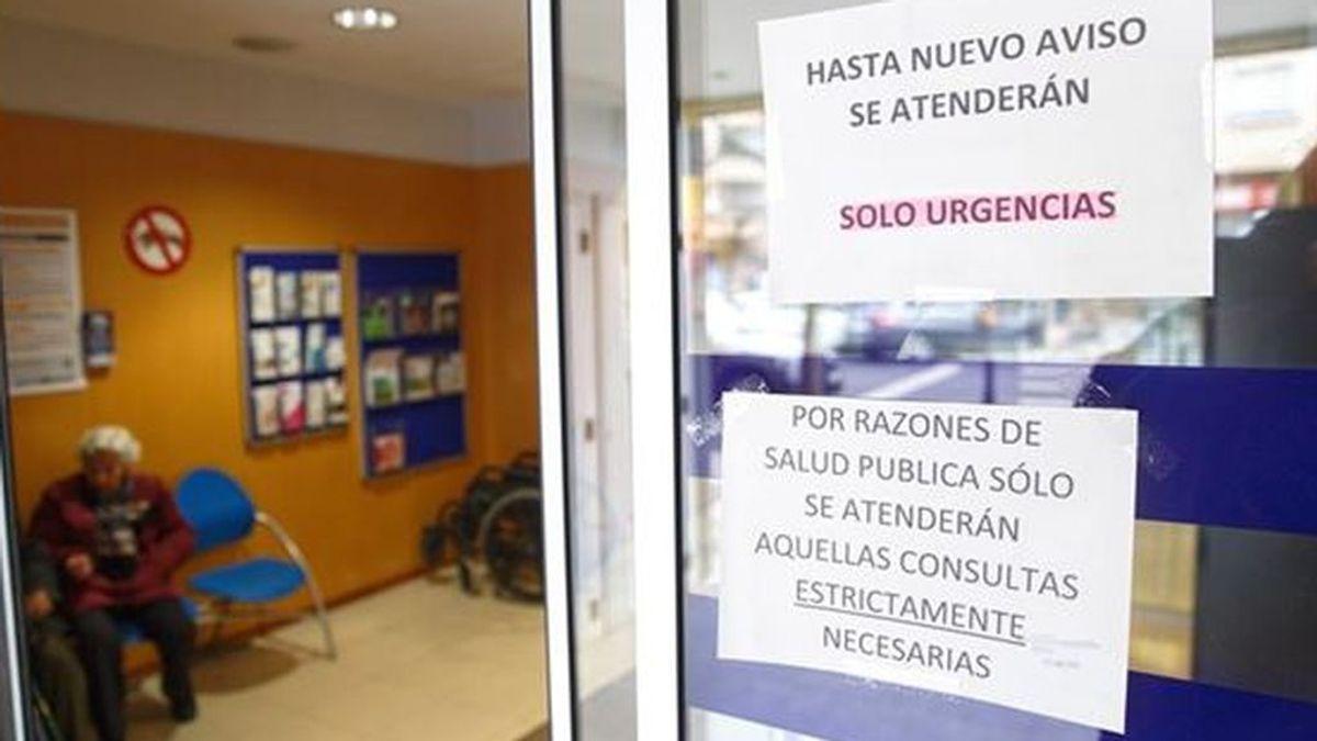 El Gobierno vasco busca médicos con urgencia por culpa del coronavirus: 100 están en cuarentena