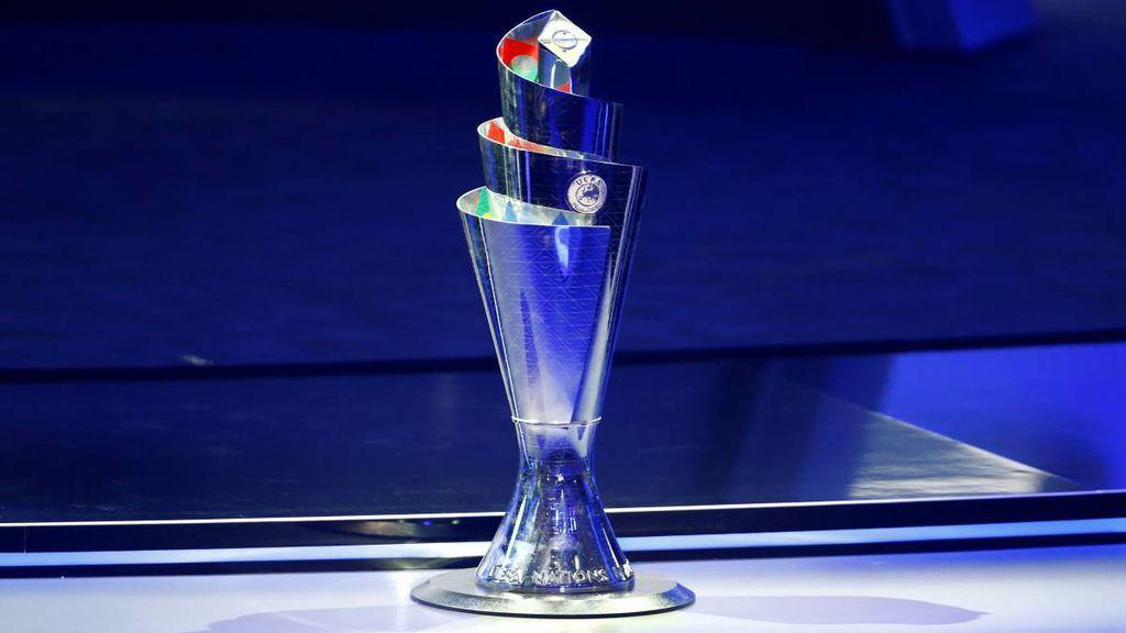 El análisis de los rivales de España y sorteo de la Liga de Naciones