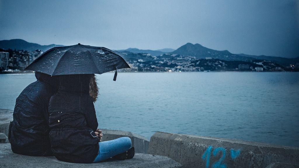 Suave y lluvioso: el tiempo que suele hacer en Semana Santa en abril