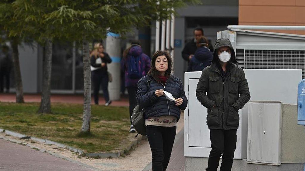 Alerta por coronavirus en España: qué implica cada escenario