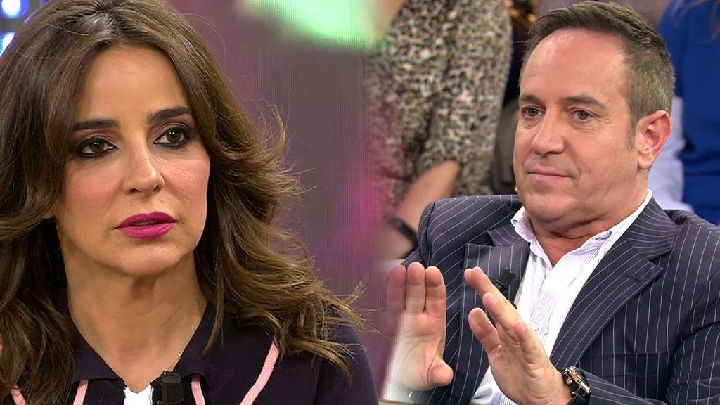 Víctor Sandoval 'brota' contra Carmen Alcayde