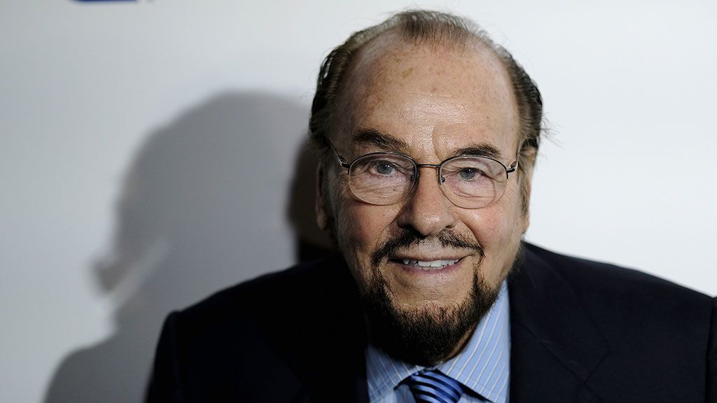 Muere James Lipton, actor, maestro y confesor de las estrellas de Hollywood