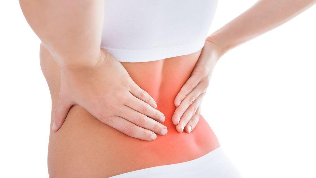 Ejercicios lumbares para hacer en casa y fortalecer tu espalda