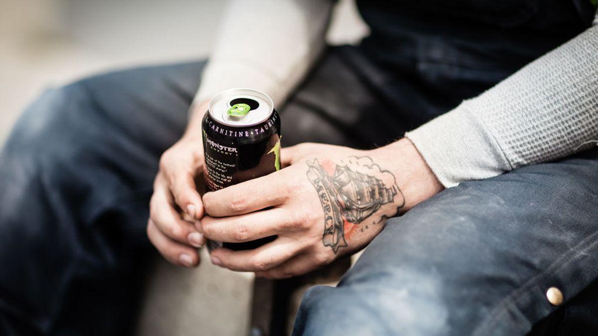 El vacío legal de las bebidas energéticas: un experto analiza las mentiras sobre sus propiedades