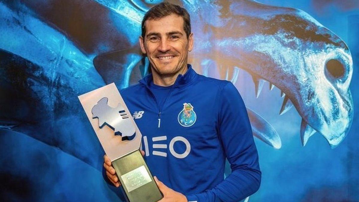 """Portugal registra la casa de Iker Casillas, """"sospechoso"""" de evadir 858.000 euros"""