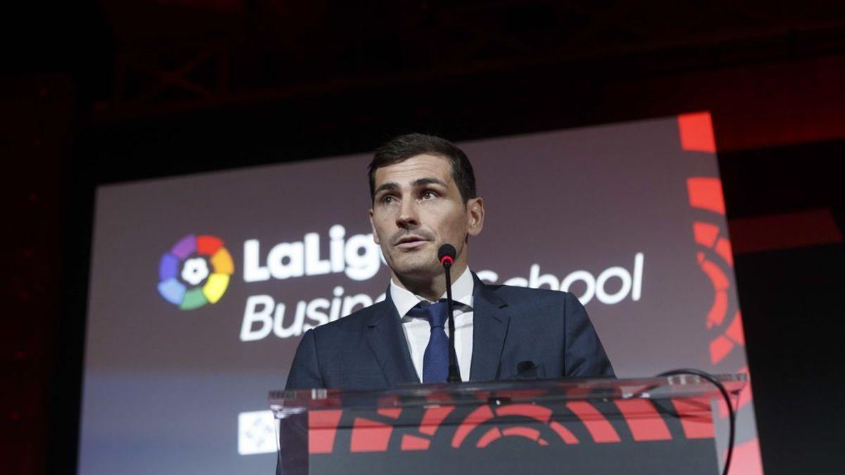 Registran la casa de Casillas dentro de macrooperación por fraude fiscal en Portugal