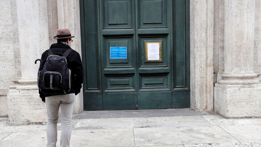 Cierre total en Italia por el coronavirus:  Sin clases en colegios, institutos y universidades hasta el 15 de marzo