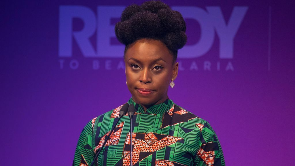 Las inspiradoras charlas de Chimamanda Ngozi Adichie.