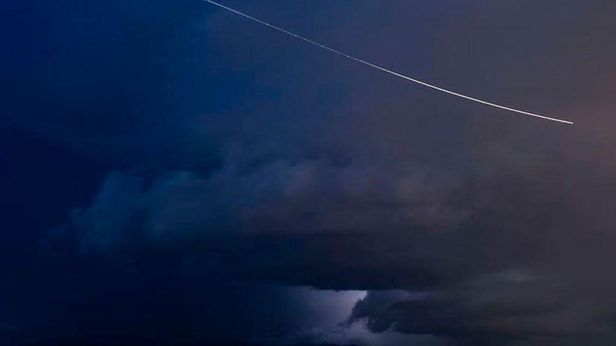 Un meteorito de entre 1,8 y 4 kilómetros se acercará a la Tierra el 29 de abril pero sin riesgo de impacto