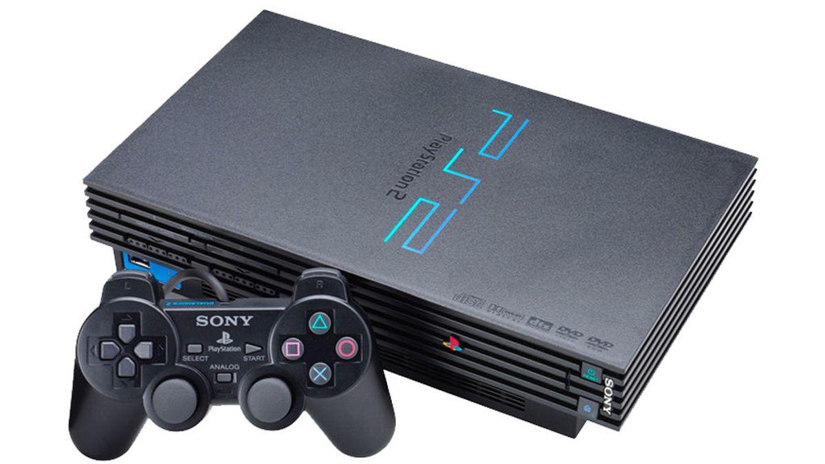 PlayStation 2: 20 años en 20 juegos
