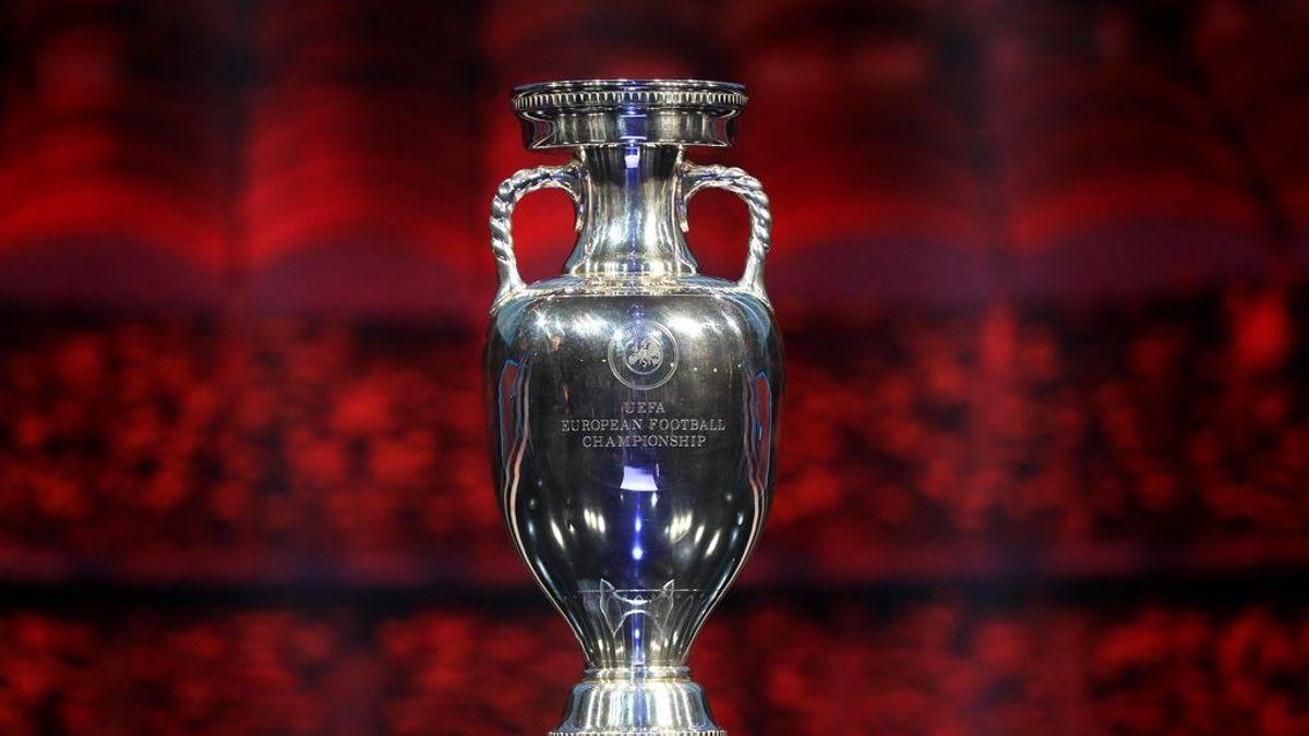 Conoce todos los ganadores en la historia de la Eurocopa de fútbol