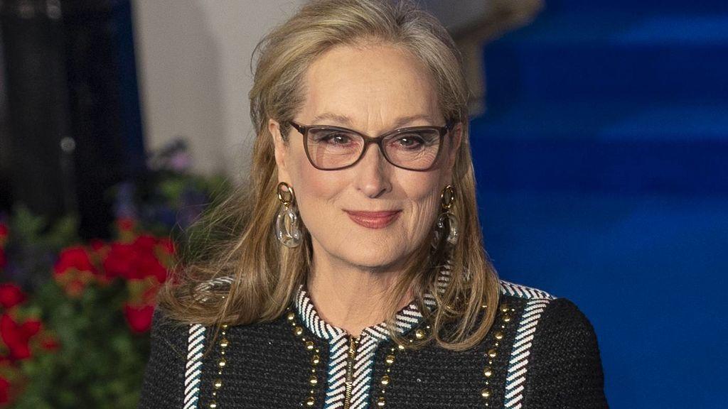 Meryl Streep siempre ha defendido los derechos de las mujeres.