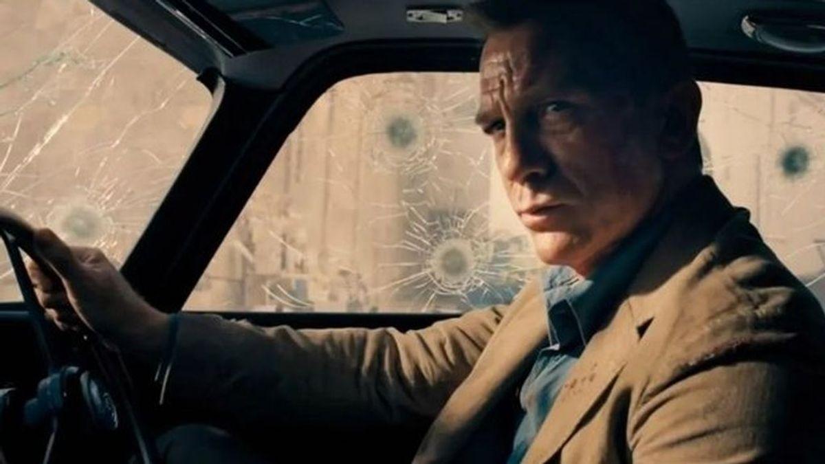 Bond, 'Sin tiempo para morir', pero por si acaso retrasa su estreno hasta noviembre