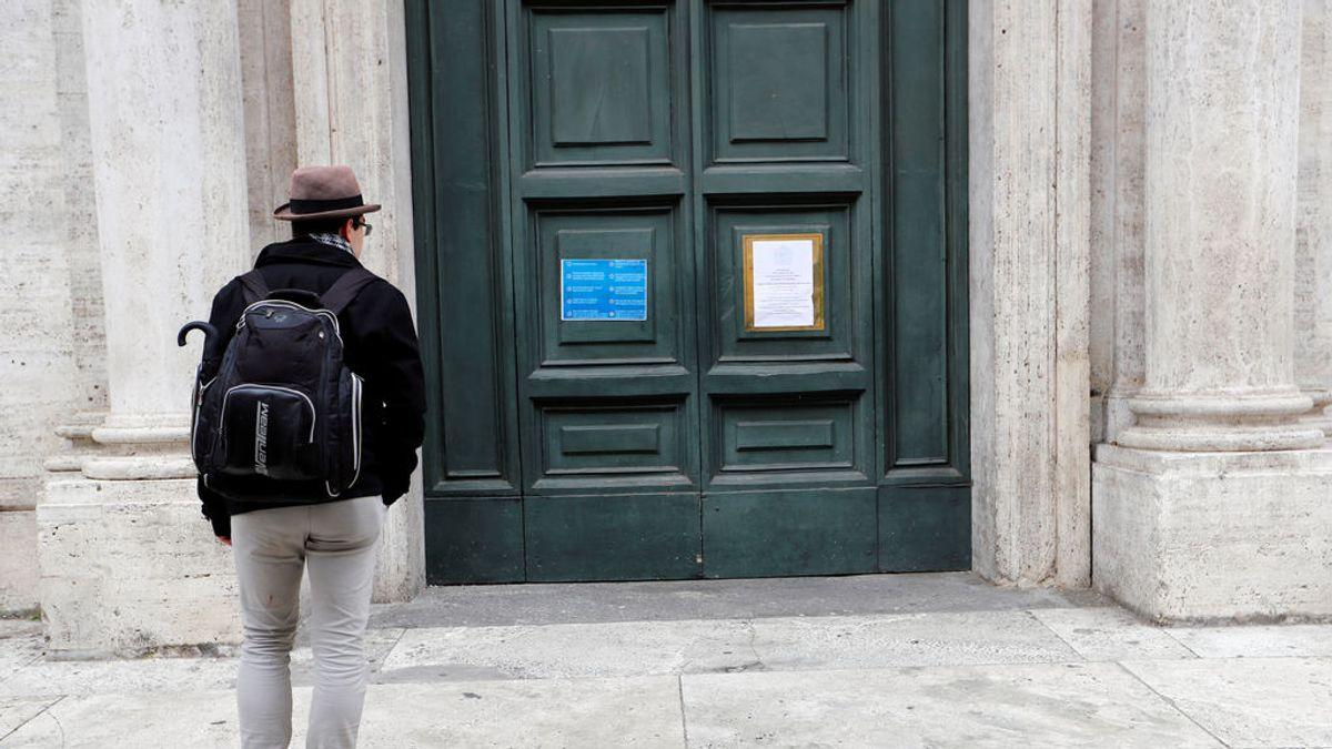 Última hora del coronavirus: Cierre total en Italia de escuelas, institutos y universidades de todo el país