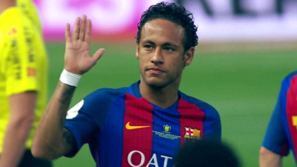 Objetivo Neymar