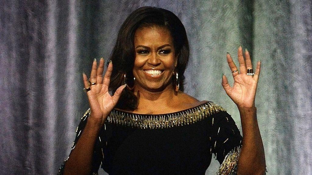 Michelle Obama es una de las referentes en cuanto a feminismo en Estados Unidos.