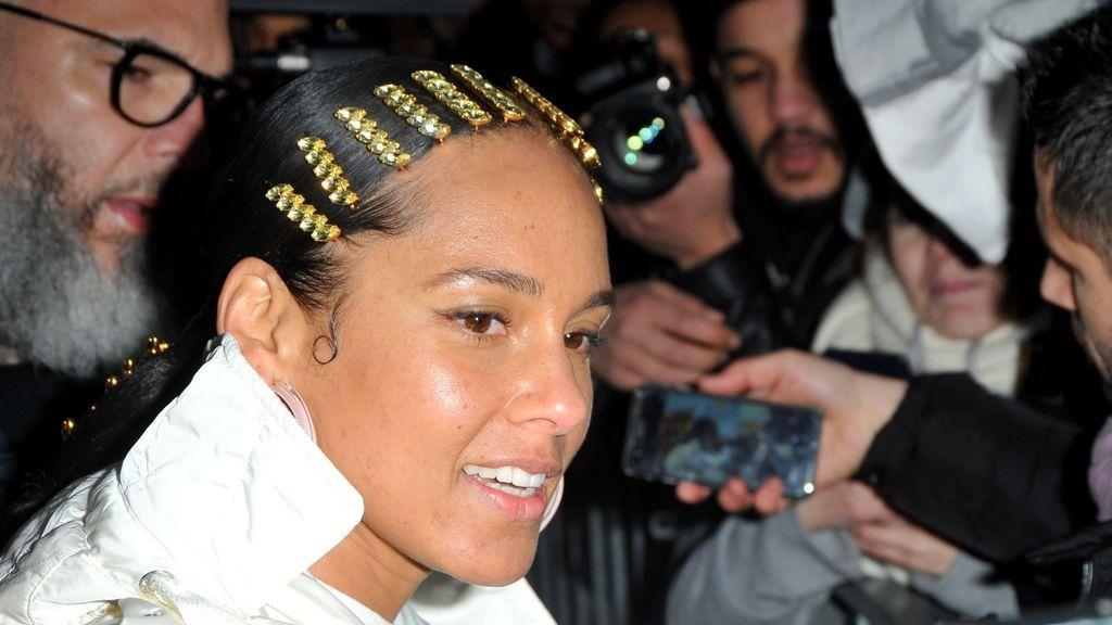 Alicia Keys siempre ha expresado que es una clara defensora de los derechos de las mujeres.