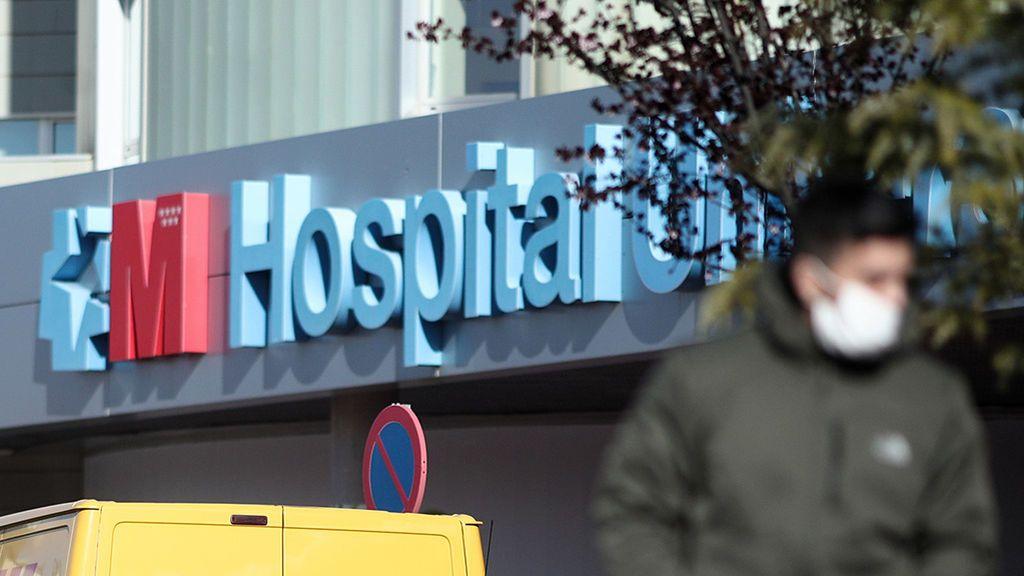 Madrid sospecha que el coronavirus entró en la región a finales de enero
