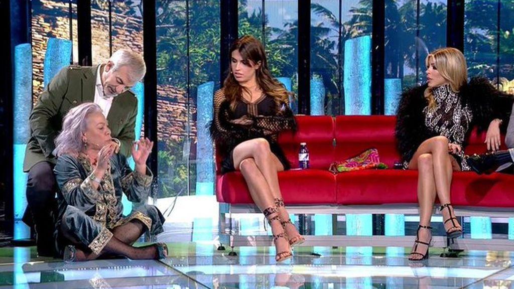 'Supervivientes: tierra de nadie' en Telecinco es lo más visto del día y en Cuatro cuadruplica a Antena 3 y La Sexta