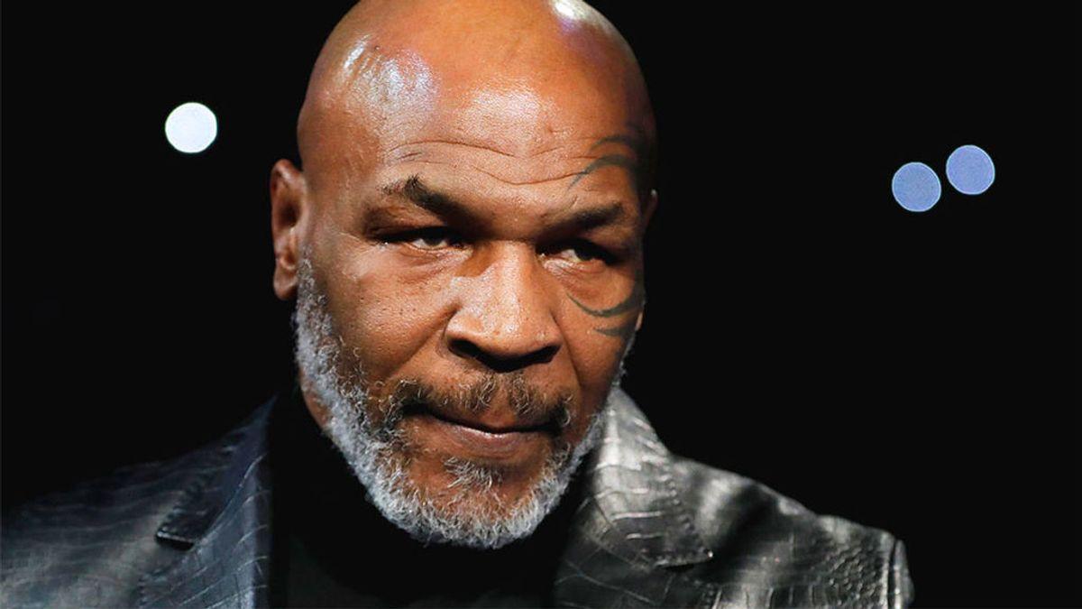 """La depresión de Mike Tyson: """"Estoy vacío, ya no soy nada"""""""