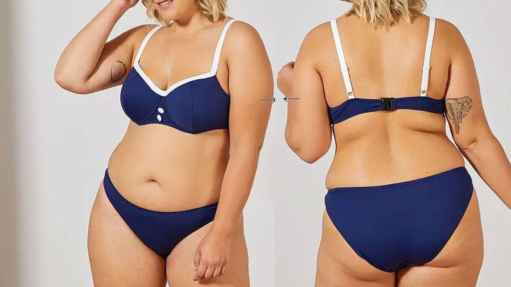 10 Bikinis De Talla Grande Para Lucir Sin Complejos Divinity