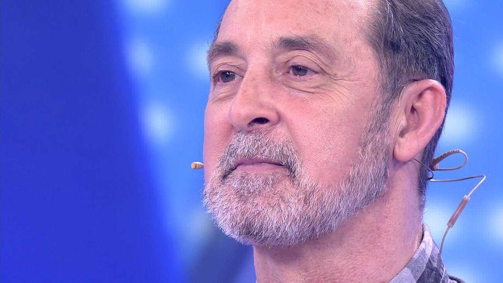 """Jorge Roelas, Marcial en 'Médico de familia': """"Mi vida cambió con esta serie"""""""