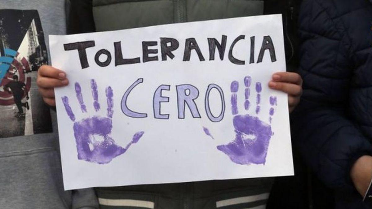 20 meses de prisión para un hombre por realizar tocamientos a una mujer en el baño de un bar de Pamplona