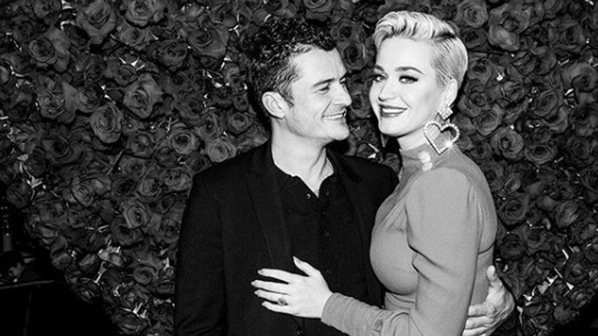 Katy Perry confirma que está embarazada: la cantante espera su primer hijo con Orlando Bloom