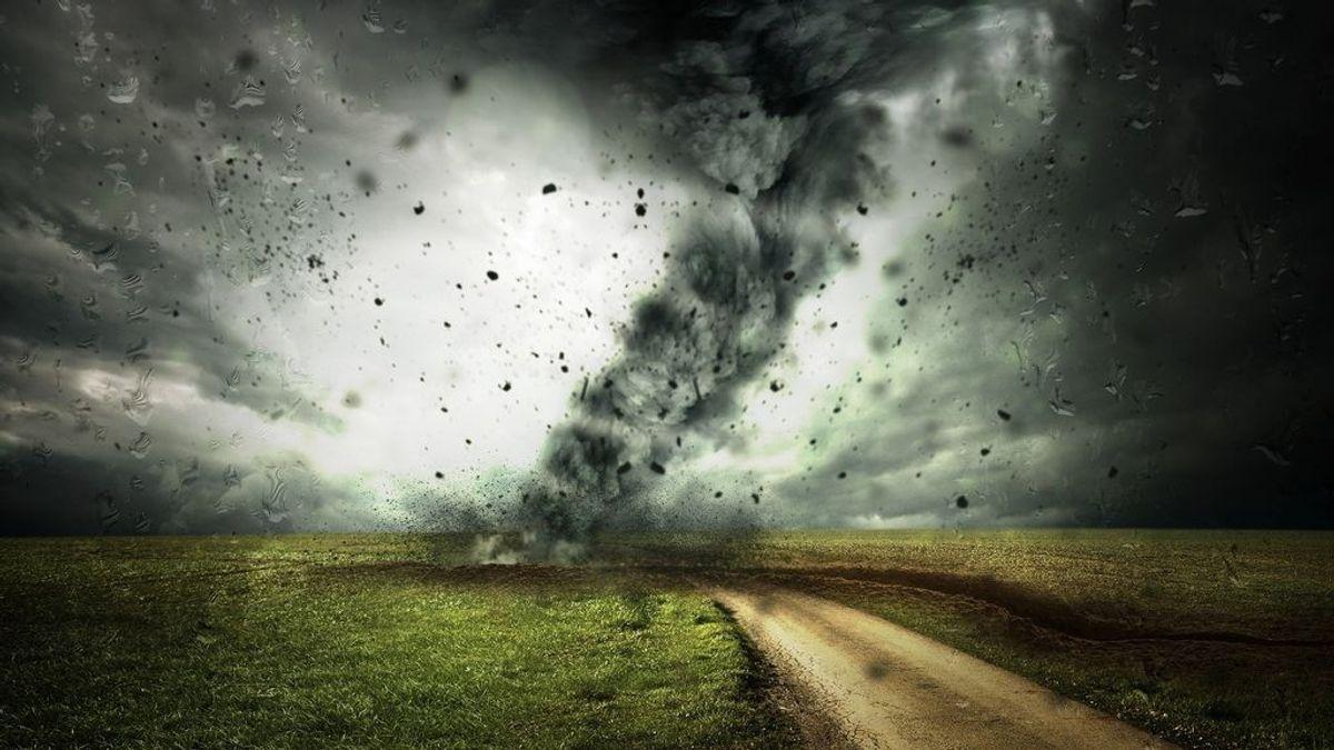 """Fallece una familia de tres personas en el tornado de Nueva York: """"No hubieran querido vivir los unos sin los otros"""""""