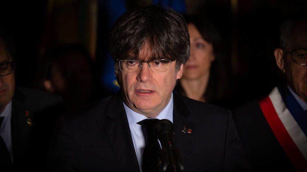 Una juez de Girona pide al Supremo que investigue a Puigdemont por corrupción