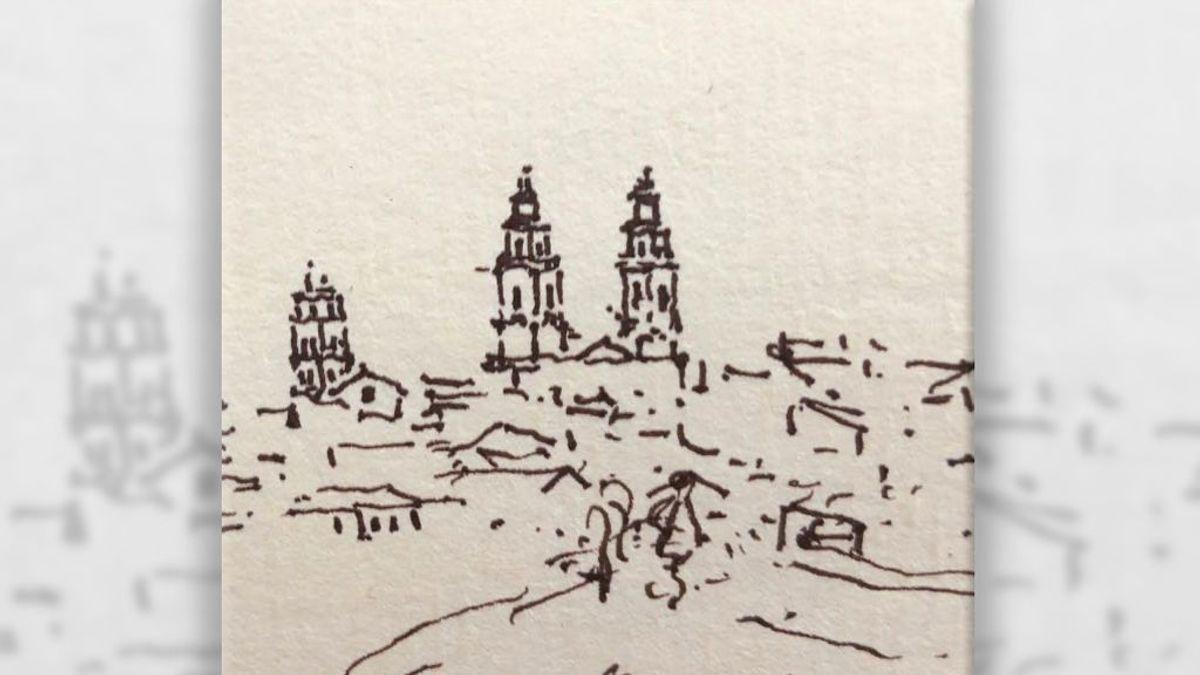 Lugo, la amistad y la dulzura