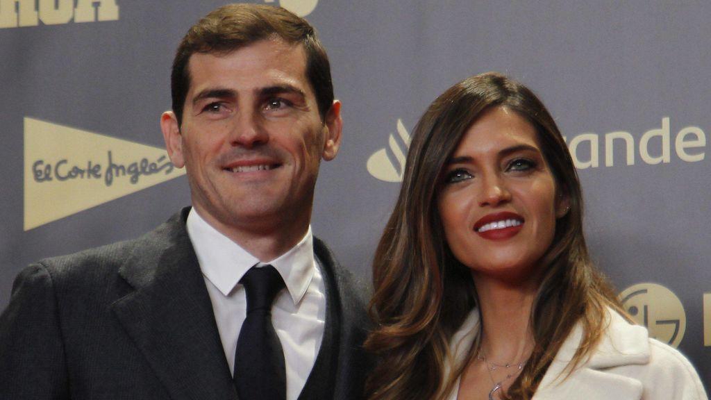 """Iker Casillas habla tras el registro de su casa de Oporto: """"Absolutamente tranquilo"""""""