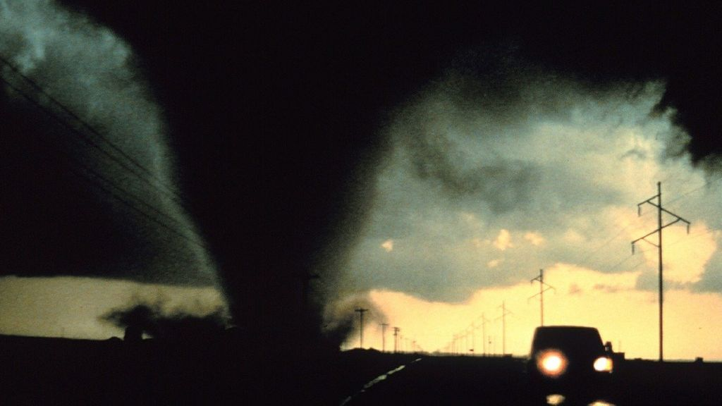 La catástrofe del tornado de Ohio: fallece un matrimonio en su cama después de 58 años juntos