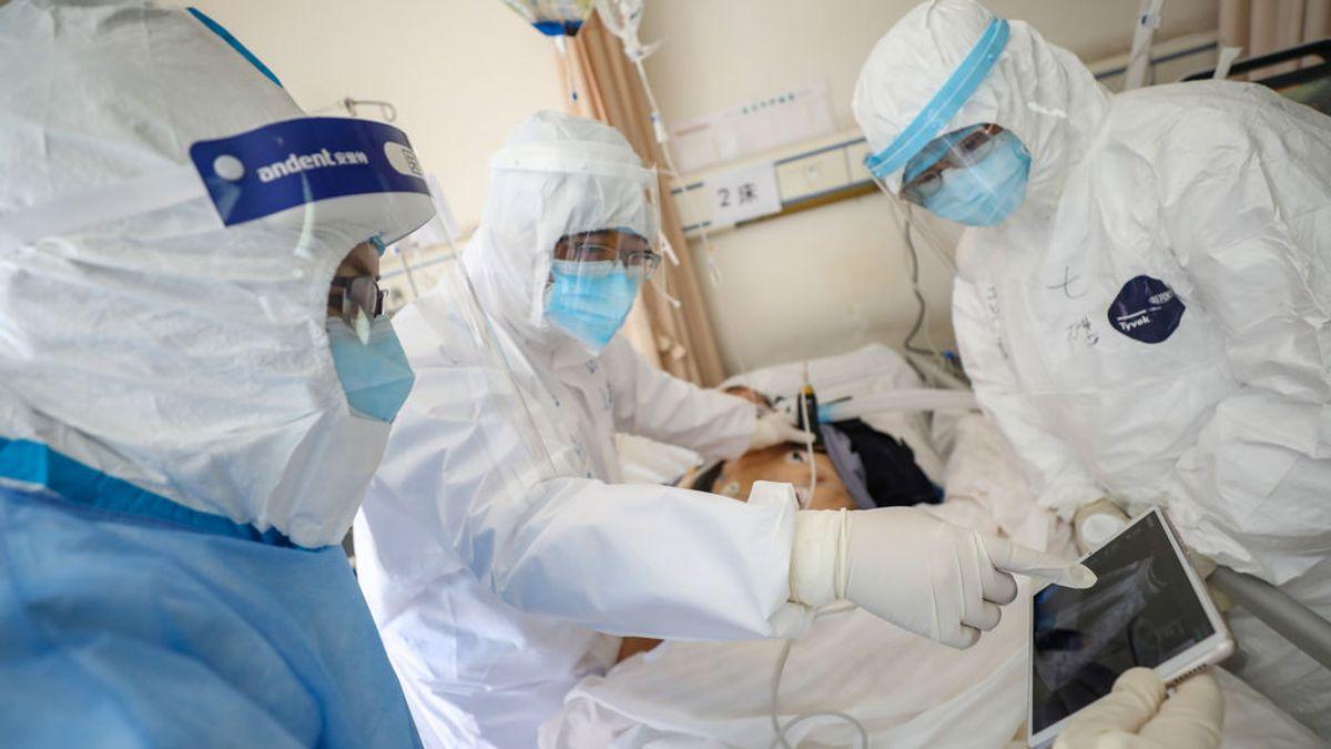 Muere un paciente de 36 años curado de coronavirus en Wuhan cinco días después de salir del hospital