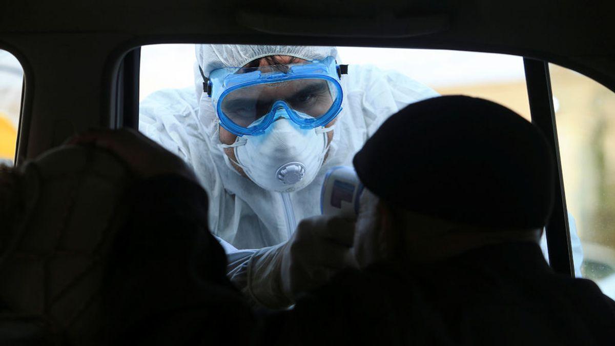 El coronavirus infecta una residencia, contagia a los ancianos y genera un nuevo foco caliente en España