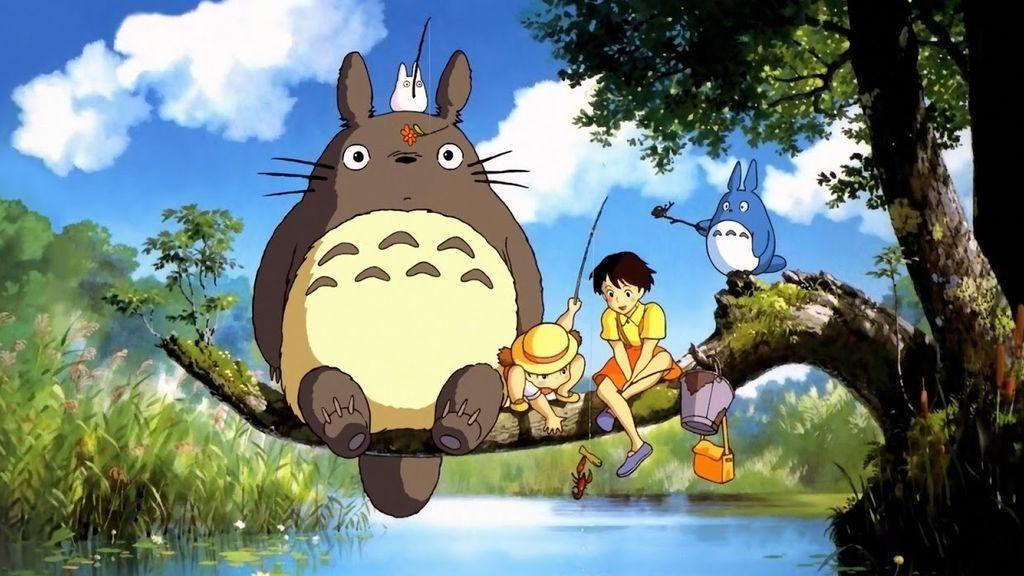 Las pelis del Studio Ghibli ya están en Netflix: estas son las que tienes que ver